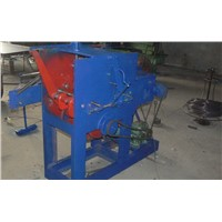 Automatic Twisted CNC Wire Hangers Making Machine