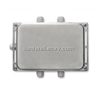 B-type stainless steel junction box JGB-SS-4CH