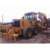 Caterpillar/CAT 140H motor grader