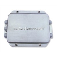 C-type stainless steel junction box JG-B-4 /JX-B-4