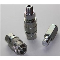 Diagnostic Quick Coupling