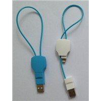 KAYSHA Key Shape Charging Data Sync Cable