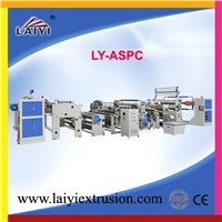 Automatic Single Side PE Coated Paper Extrusion Laminating Plant