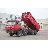 Metallurgical Garbage Hook lifts Dump Truck/Trailer