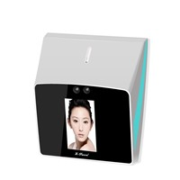 Outdoor Face Recognition Instrument,Access Control and Attendance Machine