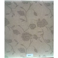 PVC + PET  self-adhesive wallpaper