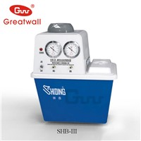 SHB-III Water Circulating Multi-purpose Vacuum Pump