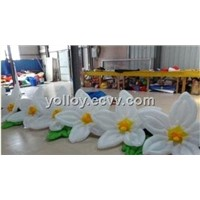 Inflatable Flowers for Wedding Party and Performance
