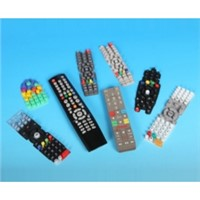 rubber keypad keyboard, keys, buttons
