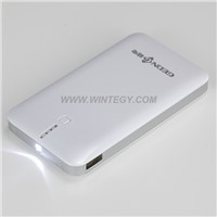 GREE GEDN Li-Polymer Ultra Thin 5000mAh Power Bank