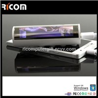 advertising power bank,light logo power bank,led light power bank--PB103G