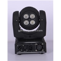 Brightness LED 8 x 8Watts Unlimited Double Face Moving Head Light For KTV Stage (MD-B039)
