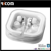 cheap earphone,beautiful earphone for girls,sport earphone---EO3005