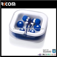 iphone earphone,earphone with mic,soyle earphone--EO3005