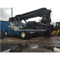 Used CVS Ferrari F498 Reachstacker