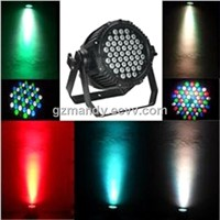 High Brightness Waterproof LED 3W*54Bulbs Par Light for Outdoor(MD-C002)