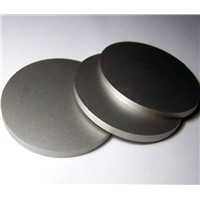 Factory Direct Sale High Purity Molybdenum Round Plate with best quality