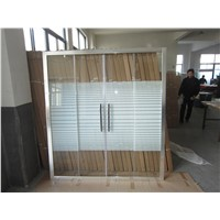 6mm Glass Sliding Shower Doors