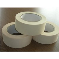 Masking adhesive tape for paiting