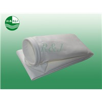 Non-woven Filter Bags, dust collection bags