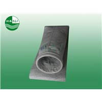 Polyester(PE) anti-static filter bag for industry dust collection