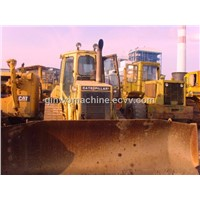 Competitive Used CAT Crawler Earth Bulldozer (D5H)