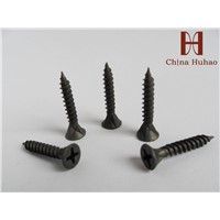 bugle head with ribs drywall screws