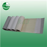 nonwoven filter bag fabric