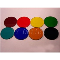 optical Filter Glass,BK7 color filter