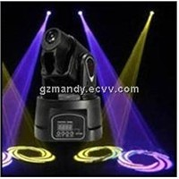 Mini LED 15W Super Brightness Moving Head Spot  Light (MD-B004)