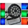 Waterproof Auto Run 60W LED 18pcs 3W 3 in 1 / 4 in 1 Outdoor Use Led Par Lights(MD-C040)