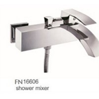 Professional manufacturer brass bath& shower faucets