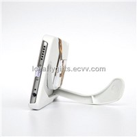 Hot Camera Accessories-- Bluetooth Remote Shutter Mobile Phone Cover and Cellphone Stand