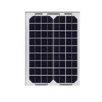 Dortmund  125 Mono-Mono 10W - China Solar panel Manufacturer and supplier