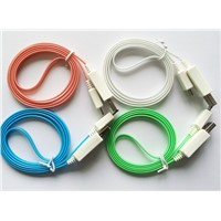 High Quality Micro USB Data Cable Charging Function for Mobile Phone, iPad