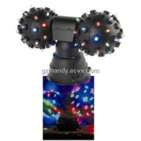 LED 78pcs RGB Double Head Magic Light(MD-I019)