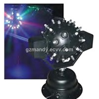 Nightclub LED Effects Lighting LED RGB Small Roll Ball Light(MD-I020)