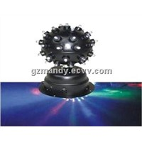 Stage RGB LED Effects Lighting Disco Small Colorful Magic Light(MD-I018)