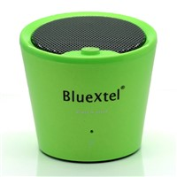 2014 Super Bass Portable Stereo rohs bluetooth speaker