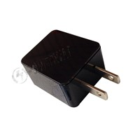 5V usb adapter with US plug for mobile phone
