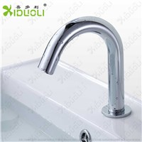 sanitary ware infrared inductive basin mixer for bathroom