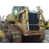 CAT Used Crawler Pushdozer with Ripper (D8N)