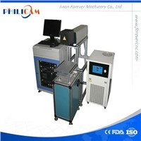 High accuracy YAG laser marking machine