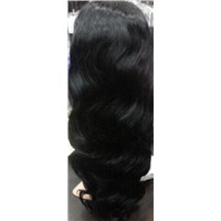 Sell Brazilian Remy Hair 7A Brazilian Virgin Hair Wholesale 100% Unprocessed Virgin Brazilian Hair