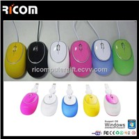 Silicone Mouse,Gel Mouse,Anti-stress Mouse--MO7056
