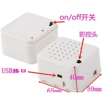 USB motion sensor sound module