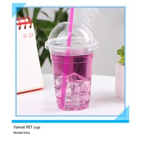 16oz drinking cup,plastic cup,disposable cup