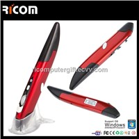 cheap Pen Mouse,Touch screen pen mouse,Touch pen mouse with web browsing and laser presenter--MW8090