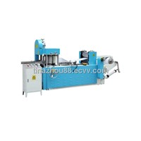 800sheets/min 1 line napkin machine