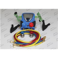 Digital Manifold Gauge Set HVAC Refrigeration